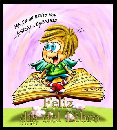 Feliz Día del Libro (2)