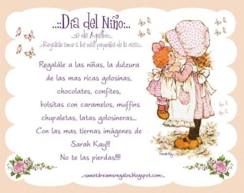 Día del Niño mensajes tarjetas (12)