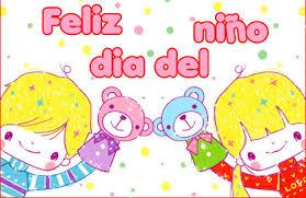 Felíz Día del Niño frase (1)