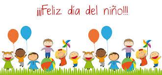 Felíz Día del Niño frase (21)