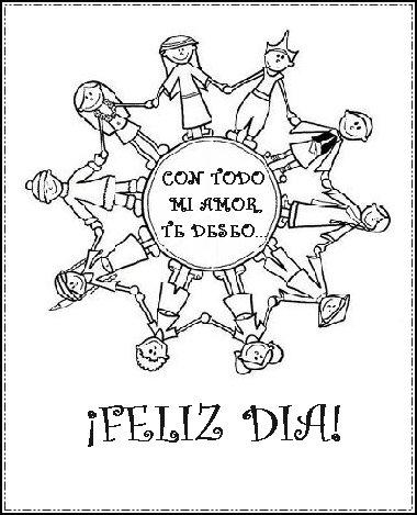 Mensajes Felíz Día del Niño (10)