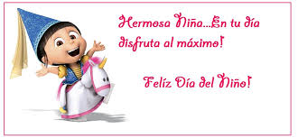 Mensajes Felíz Día del Niño (14)