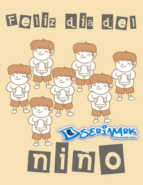 Mensajes Felíz Día del Niño (18)