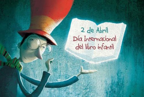 Que día es el Día Internacional del Libro Infantil