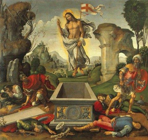 Qué se conmemora el día de Domingo de Resurrección