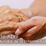 Que día se conmemora el Día Mundial del Parkinson