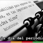 Que día es el Día del Periodista en Brasil