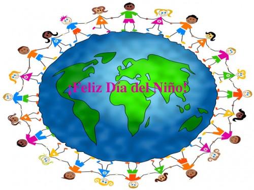 Que día se festeja el Día del Niño en Mexico – imágenes, frases y mensajes