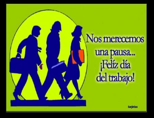 Feliz Día del Trabajador  (12)