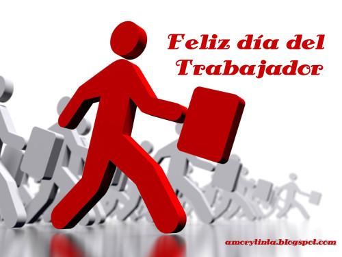 Feliz Día del Trabajador  (13)