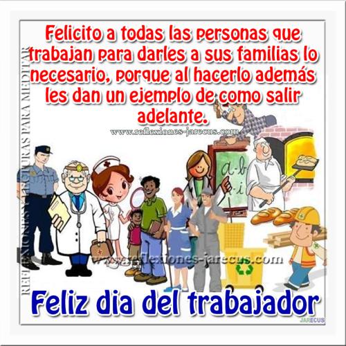 Feliz Día del Trabajador  (5)