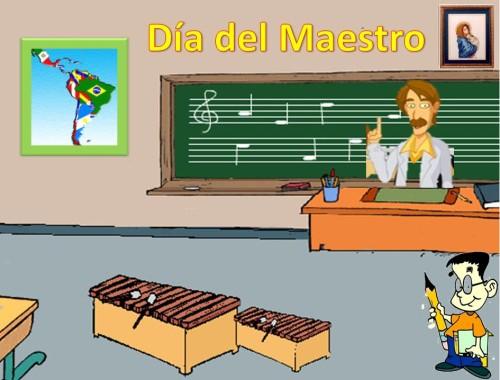 Feliz dia del Maestro ecuador (8)