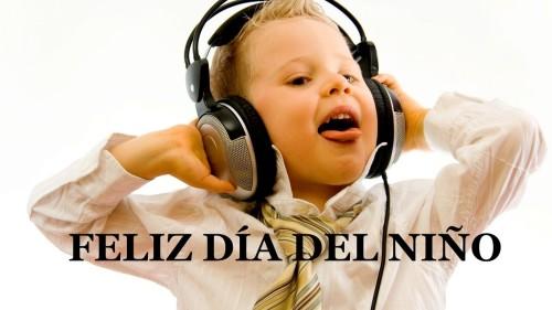 Imágen feliz dia del Niño mensajes y frases (2)