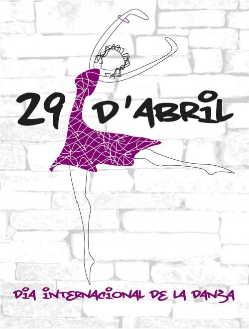 29 de Abril – Día Internacional de la Danza – imágenes y frases para dedicar