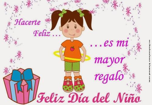 feliz dia del Niño imagenes, mensajes y frases (6)