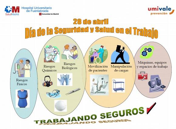 seguridad y salud en el trabajo  (2)