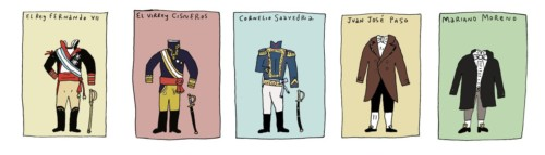 25 de mayo infantiles revolucion de 1810  (10)