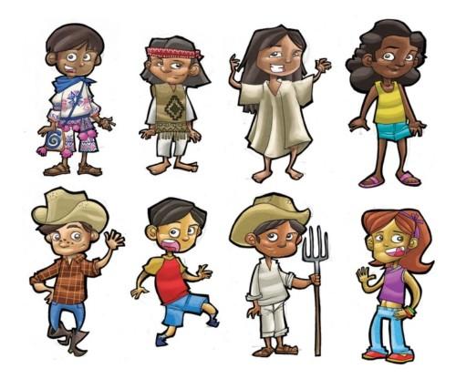 Día de la Diversidad Cultural  (2)