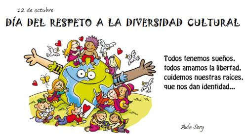 Día de la Diversidad Cultural  (3)
