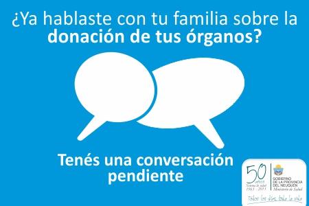 Día de la Donación de Organos - mensajes  (1)