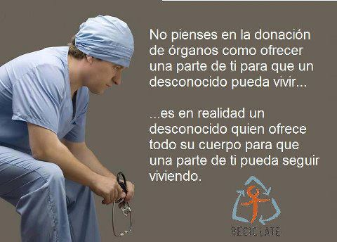 Día de la Donación de Organos - mensajes  (10)