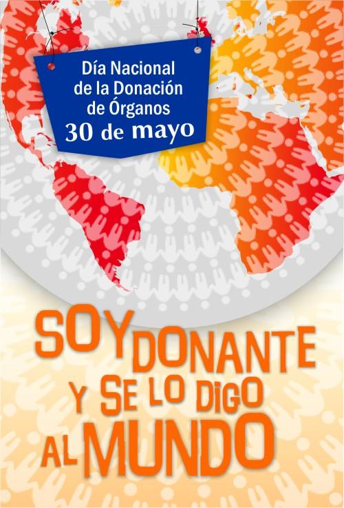 Día de la donación de organos frase  (12)