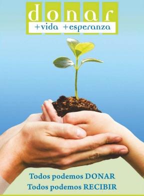 Día de la donación de organos frase  (2)