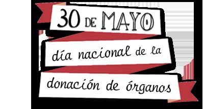 Día de la donación de organos frase  (3)
