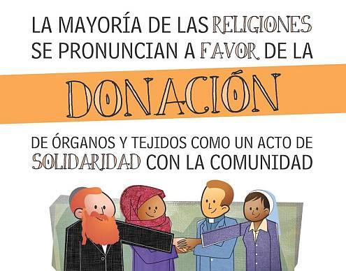 Día de la donación de organos frase  (5)