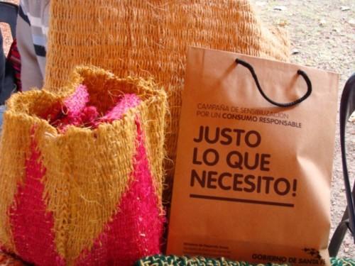 Día del Comercio Justo frases  (12)