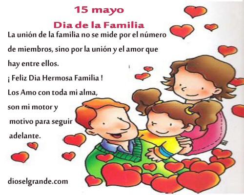 dia de la familia mensajes y frases (5)