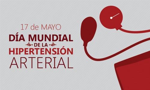 Día de la Hipertensión Arterial: imágenes e información para el 17 de mayo