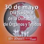 Día de la donación de organos – imágenes y frases 30 de mayo