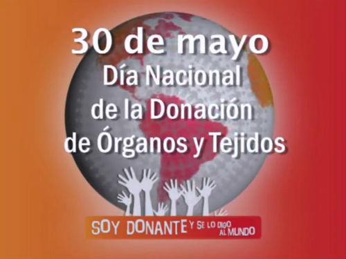 donante