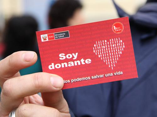 Que día es el Día de la Donación de Órganos – información, imágenes y frases