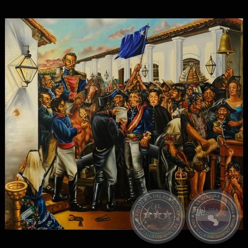 fidel-fernandez-historia-antihiatoria-2009-la-independencia
