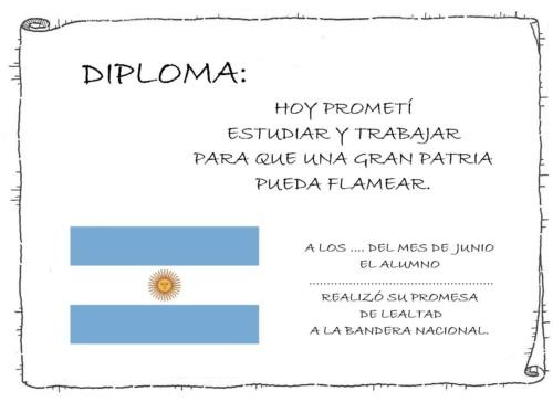 20 de junio - dia de la Bandera Argentina (11)