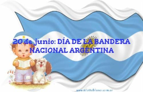 20 de junio - dia de la Bandera Argentina (13)