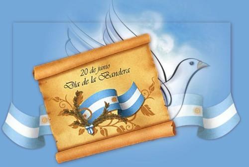 20 de junio - dia de la Bandera Argentina (18)