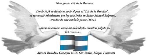 20 de junio - dia de la Bandera Argentina (25)