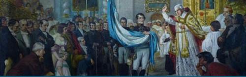 Da De La Bandera Nacional Argentina Imgenes Frases E