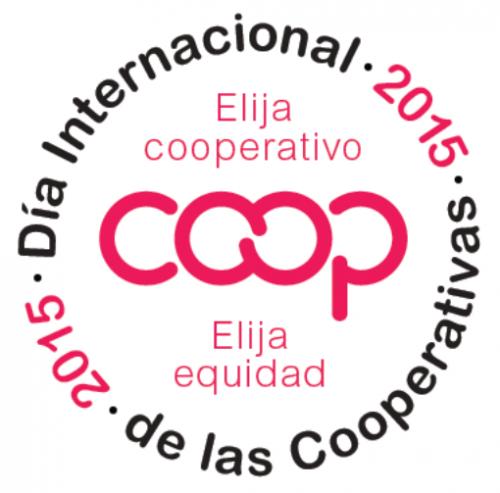 Celebración del Día Internacional del Cooperativismo 2016 – imágenes 4 de julio