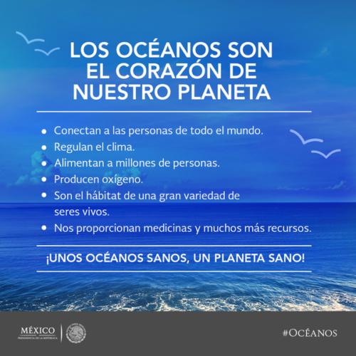 Día de los Oceanos (1)