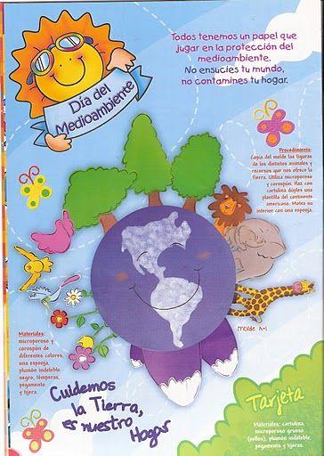 Día del Medio ambiente Frases y mensajes (23)
