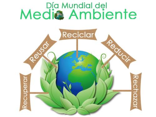 Día del Medio ambiente Frases y mensajes (30)