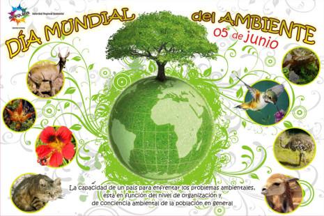 Día del Medio ambiente Frases y mensajes (7)