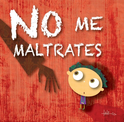 Día niños victimas de agresion  (6)