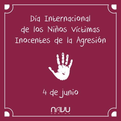 Día niños victimas de agresion  (9)