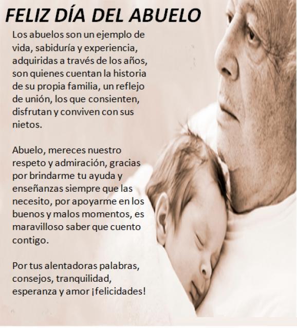 Dia del Abuelo (2)