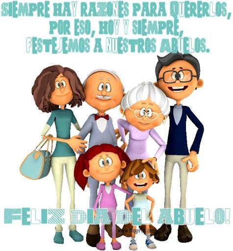 Frases dia de loa Abuelos (10)